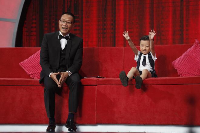 Little big shots bản Việt: Xem để thấy thế giới trẻ con đáng yêu thế nào! - Ảnh 6.