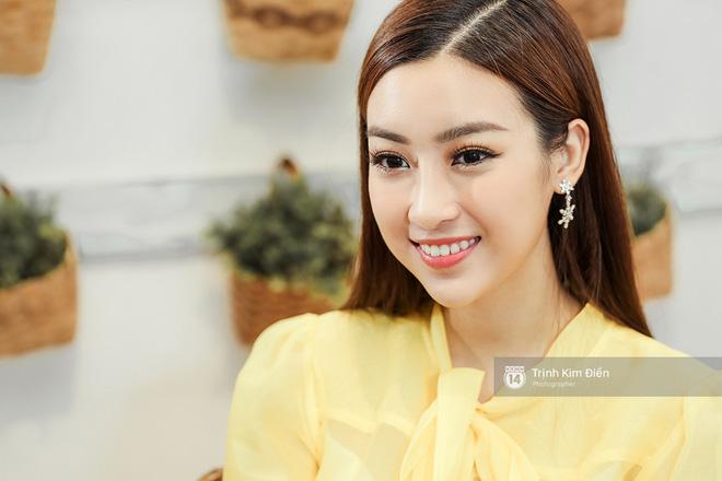 Đỗ Mỹ Linh: Công chúng kỳ vọng Hoa hậu phải ngoan hiền, cố gắng thực hiện thì bị chê nhạt - Ảnh 8.
