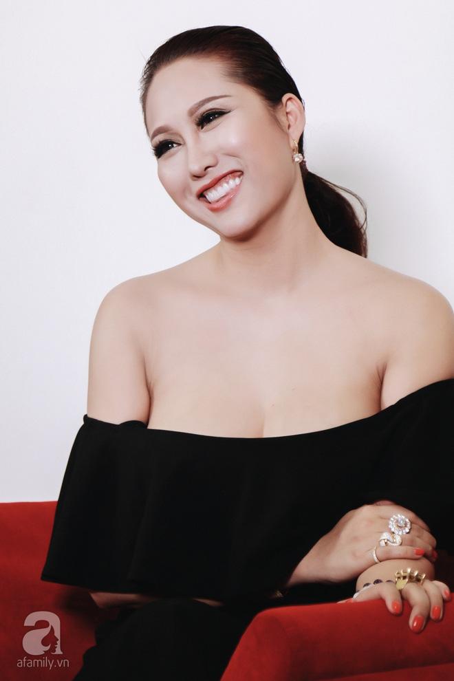 Phi Thanh Vân thời hậu ly hôn: Thành công hơn, nữ tính hơn và có 30 người theo đuổi! 7