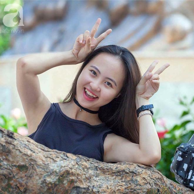 Vượt qua tuổi thơ bị ghẻ lạnh, lớn lên trong xóm ổ chuột, cô gái Nha Trang lột xác thành hot girl phòng gym - Ảnh 7.