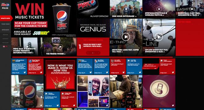 So sánh giao diện của những website nổi tiếng: Ngày xưa và bây giờ - Ảnh 8.