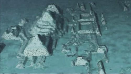 Hé lộ công trình cổ dưới nước 14.000 năm tuổi và những nghi vấn về sự xuất hiện của người ngoài hành tinh 6