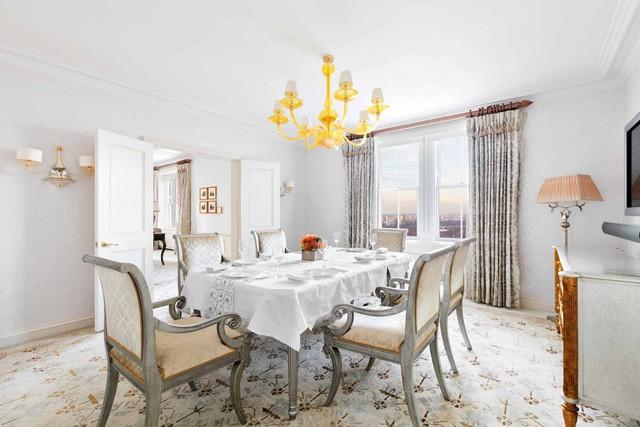 Phát sốt với căn hộ cho thuê giá 11 tỷ VNĐ/tháng  - Ảnh 7.