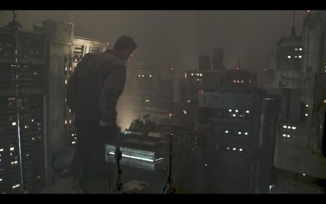 Thật khó tin nhưng phần lớn bối cảnh trong Blade Runner 2049 đều được làm thủ công - Ảnh 7.