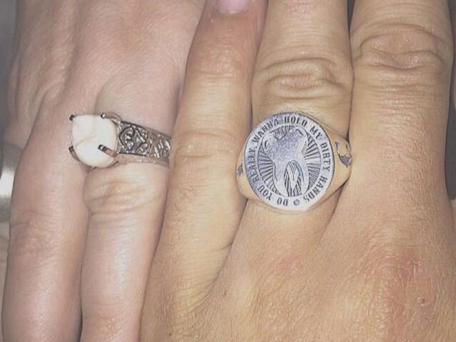 Không muốn nhẫn kim cương, cô gái này chỉ yêu cầu bạn trai tặng một thứ đặc biệt mà ai nghe cũng nhức nhối - Ảnh 7.