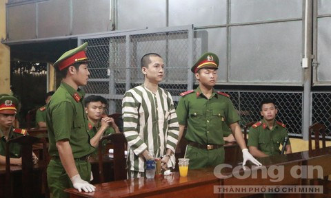 Chùm ảnh: Bữa ăn cuối cùng của tử tù Nguyễn Hải Dương - Ảnh 8.