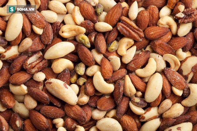 8 loại thực phẩm nhiều người cố kiêng nhưng thực ra không xấu như bạn nghĩ - ảnh 7