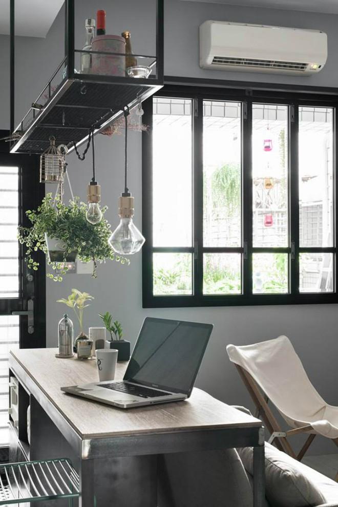 photo 6 1510976213337 Thiết kế căn hộ đẹp nhỏ chỉ vỏn vẹn 30m² nhưng khiến cho bất kỳ ai cũng xiêu lòng