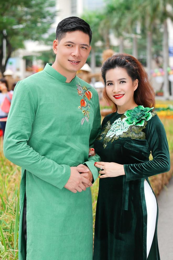 Bình Minh tuyên bố sau khi 1 loạt ảnh thân mật với Trương Quỳnh Anh rò rỉ: Hy vọng bà xã hiểu và cảm thông cho nghề diễn viên! - Ảnh 7.
