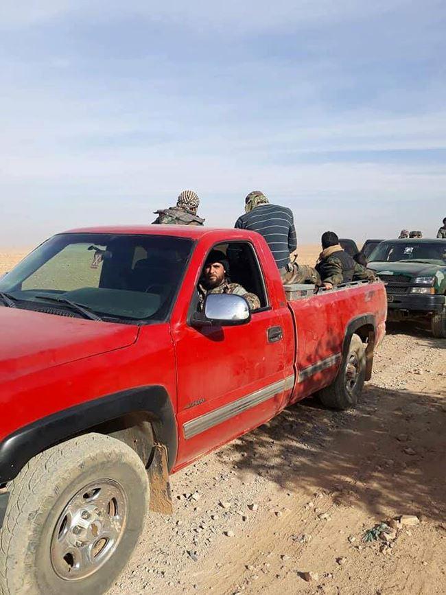 Thua đau, quân đội Syria tấn công phục thù vào thị trấn then chốt ở Hama - Ảnh 7.