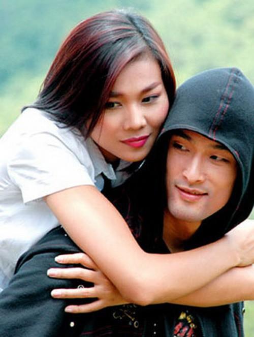 Thanh Hằng: 13 năm, 9 vai diễn và cuộc lột xác để trở thành nữ diễn viên ác nhất màn ảnh rộng - Ảnh 7.