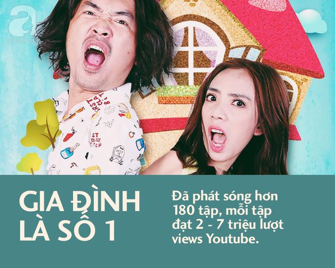 2017 - năm thành công của phim truyền hình Việt ngoại lai - Ảnh 7.