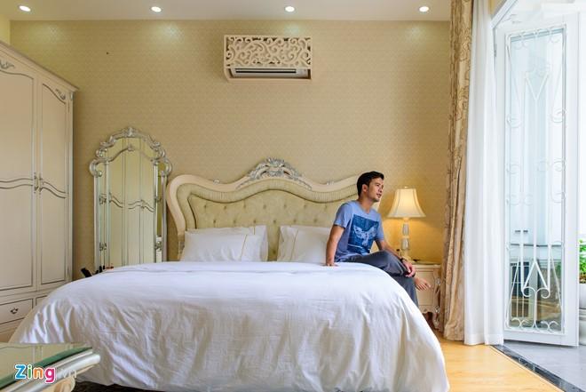 Nhà mới trị giá 6 tỷ đồng của Đoàn Thanh Tài - Ảnh 8.