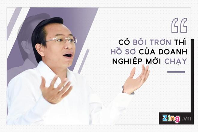 Những phát ngôn ấn tượng của Bí thư Đà Nẵng Nguyễn Xuân Anh - Ảnh 8.