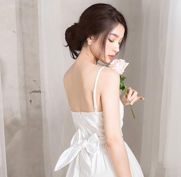 Hot girl Gia Lai xinh đẹp, thích yêu người như Trấn Thành - Ảnh 8.