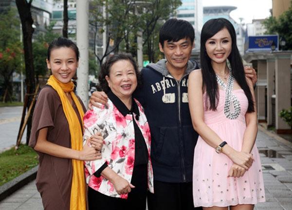 Dấu ấn mờ nhạt của Helen Thanh Đào trong showbiz Việt và Đài - Ảnh 4.