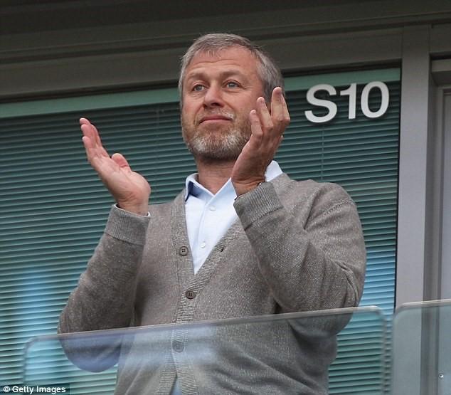Chelsea chi 500 triệu bảng cải tạo Stamford Bridge - Ảnh 8.