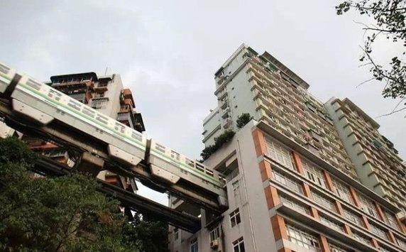 Thành phố thẳng đứng tại Trung Quốc - nơi khách du lịch chỉ đến 1 lần và không bao giờ quay lại - Ảnh 8.