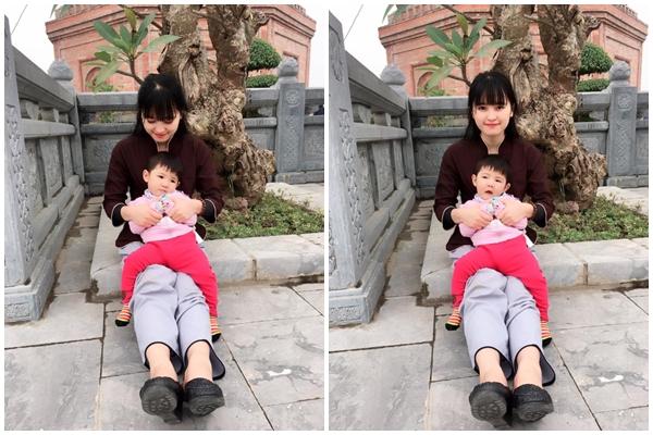Mẹ nuôi của em bé Lào Cai suy dinh dưỡng lên mạng cầu cứu giúp đỡ vì phát hiện bé tổn thương não - ảnh 8