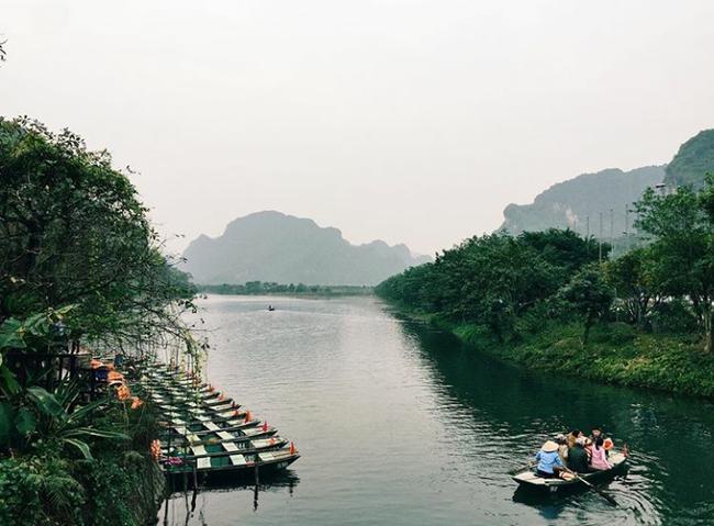 Tường tận những gì cần khám phá ở Ninh Bình: Điểm đến siêu hot sau Kong: Skull Island - Ảnh 8.