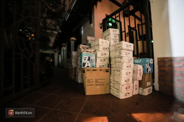 2 cửa hàng lớn nhất của The KAfe ở Điện Biên Phủ và Hạ Hồi đồng loạt đóng cửa? - Ảnh 8.