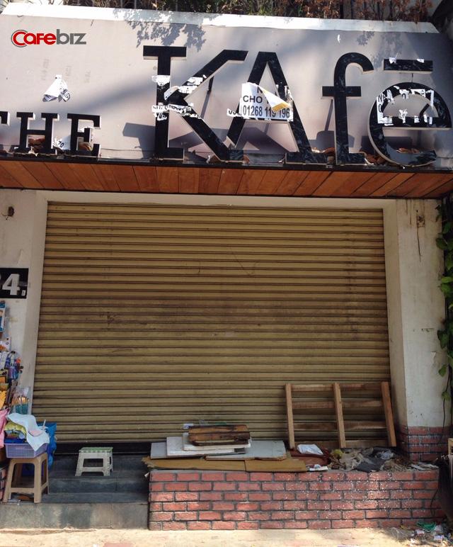 Toàn hệ thống The KAfe đã đóng cửa sau nửa năm Đào Chi Anh dứt áo ra đi: Cái kết buồn của một start-up triệu đô? - Ảnh 8.