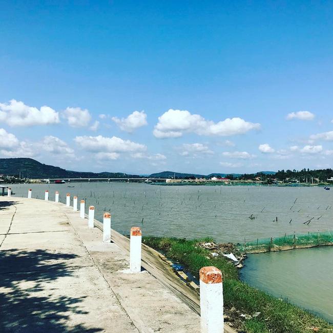 Thăm Ghềnh Đá Đĩa, thưởng thức hải sản đầm Ô Loan - 2 trải nghiệm nhất định phải làm khi ghé Phú Yên - Ảnh 8.