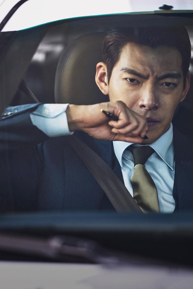 Kim Woo Bin - Gã đàn ông gần 30 năm sống không phí một giây, lúc đau đớn nhất vì bệnh tật vẫn khăng khăng vì người khác - Ảnh 8