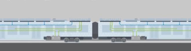 Đoàn tàu năng lượng Hydro: Giải pháp vận tải không phát thải thay thế cho động cơ Diesel của tương lai? - Ảnh 5.