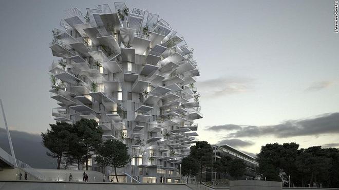Nhật Bản: Kiến trúc nhà thân thiện với thiên nhiên bắt nguồn từ những giá trị văn hoá sâu sắc - Ảnh 8.