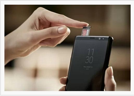 12 điểm chứng minh Galaxy Note8 sẽ đánh bại iPhone X - Ảnh 7.