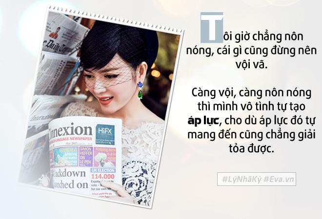 Gần 35-40 tuổi, loạt sao Việt vẫn lười lấy chồng và lời biện minh ai nghe cũng gật gù - ảnh 8