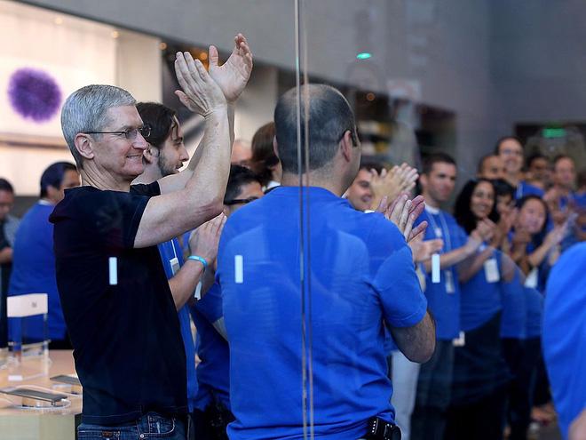Một ngày bình thường của CEO Tim Cook – người bán iPhone đắt nhất lịch sử: Thức dậy từ 3:45 a.m, nhận 800 email mỗi ngày - Ảnh 8.