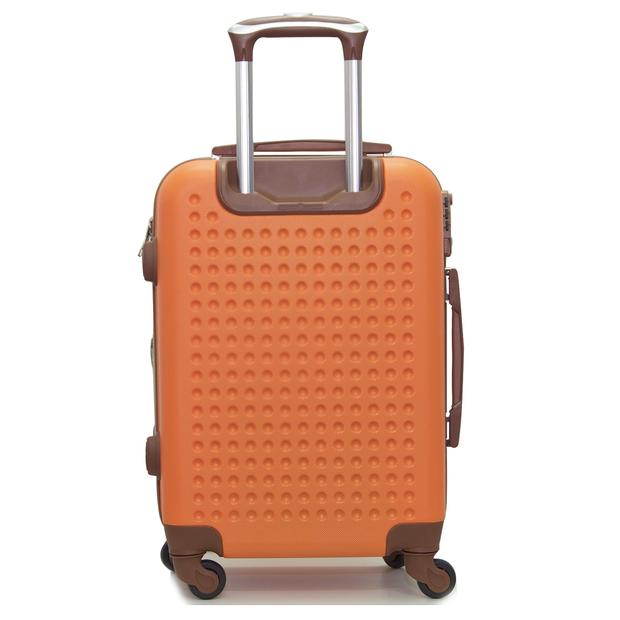 Có ai tò mò: vali đắt nhất, thông minh nhất thế giới và vali thường khác nhau chỗ nào không? - Ảnh 8.