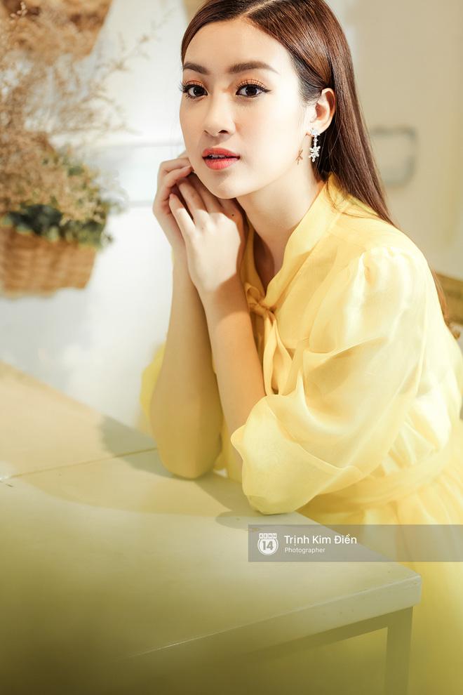 Đỗ Mỹ Linh: Công chúng kỳ vọng Hoa hậu phải ngoan hiền, cố gắng thực hiện thì bị chê nhạt - Ảnh 9.