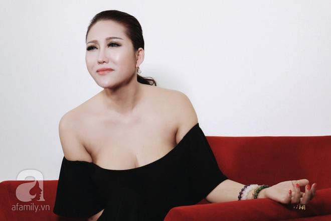 Phi Thanh Vân thời hậu ly hôn: Thành công hơn, nữ tính hơn và có 30 người theo đuổi! 8