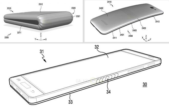 Samsung Galaxy X: Liệu đây đã là cái kết cho câu chuyện về smartphone gập kéo dài 6 năm nay? - Ảnh 7.