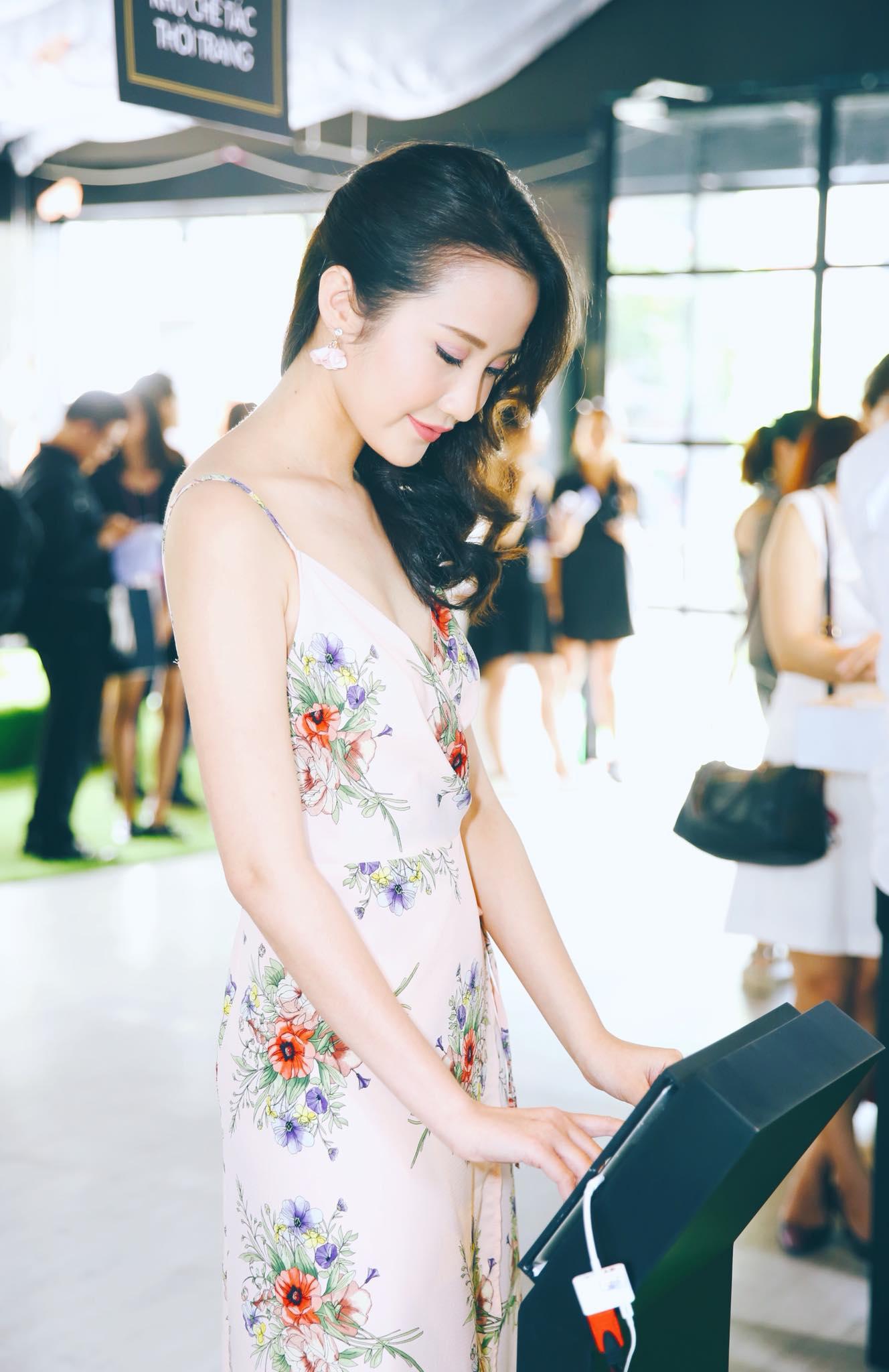 Sao Trẻ: Trương Minh Xuân Thảo - bạn gái tin đồn xinh đẹp, giỏi giang của Phan Thành là ai?