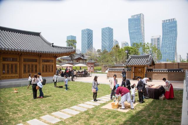 Hàn Quốc xây dựng thành phố 35 tỷ USD không cần ô tô  - Ảnh 8.