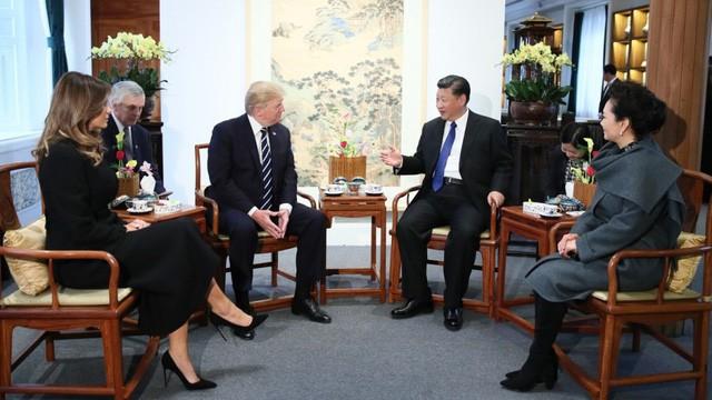 Thực đơn nghìn đô của Tổng thống Trump khi tới châu Á: nước tương vài trăm tuổi, thịt bò Wagyu cực phẩm - Ảnh 8.
