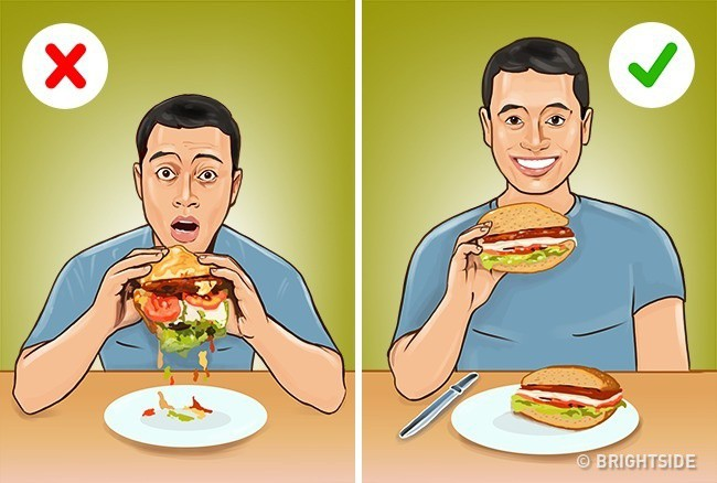 Ghi nhớ 8 phép lịch sự khi ăn nhà hàng để thể hiện mình là người văn minh - Ảnh 8.