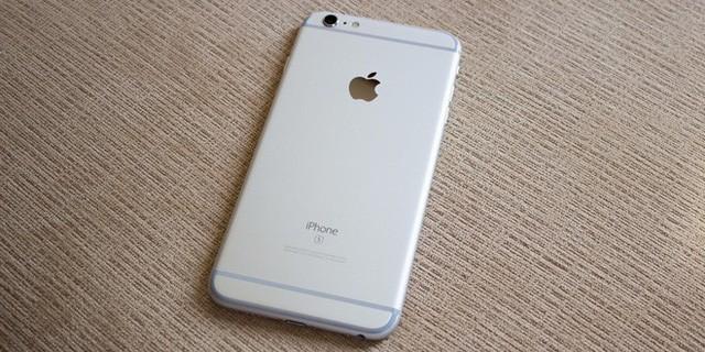 Đã đến lúc ngừng mua iPhone 6 - Ảnh 8.