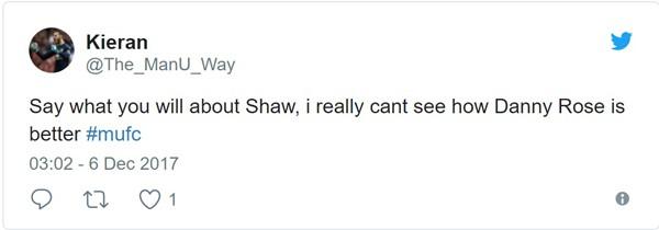'Luke Shaw hay thế này thì cần gì mua Danny Rose nữa' - Ảnh 7.