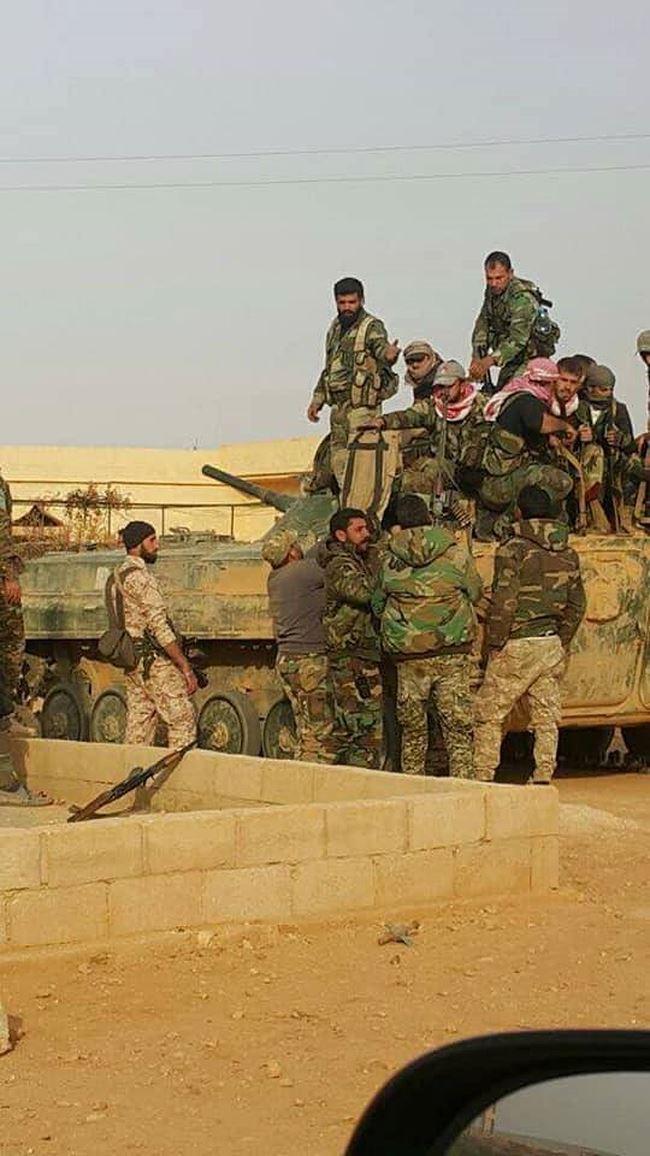 Thua đau, quân đội Syria tấn công phục thù vào thị trấn then chốt ở Hama - Ảnh 8.