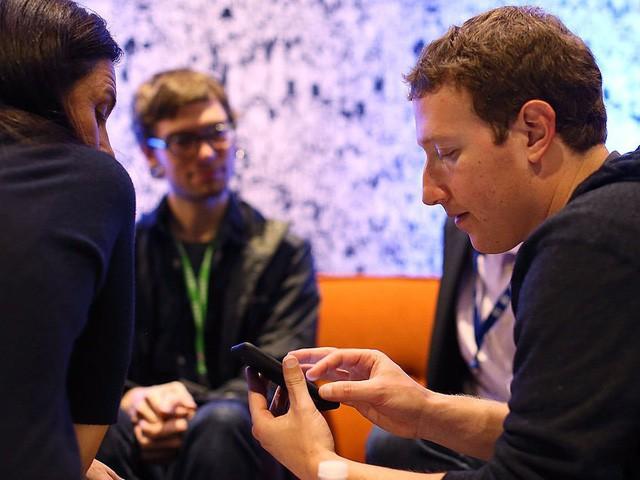 Quyết định ít nhất có thể là cách để Mark Zuckerberg điều hành Facebook nhưng vẫn có thời gian chăm con  - Ảnh 8.