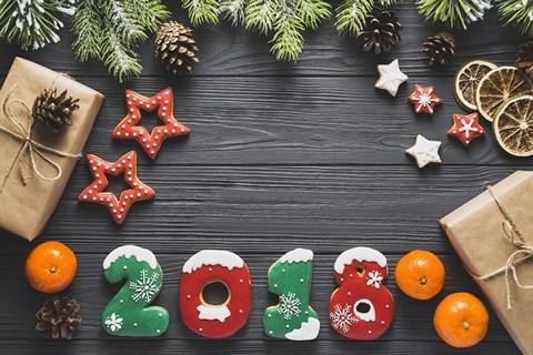 Ảnh đẹp và lời chúc mừng năm mới 2018 hay, ngắn gọn hài hước, ý nghĩa nhất - Ảnh 8.