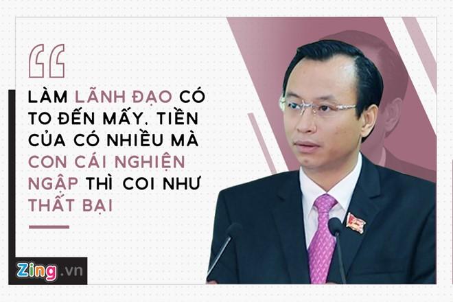 Những phát ngôn ấn tượng của Bí thư Đà Nẵng Nguyễn Xuân Anh - Ảnh 9.