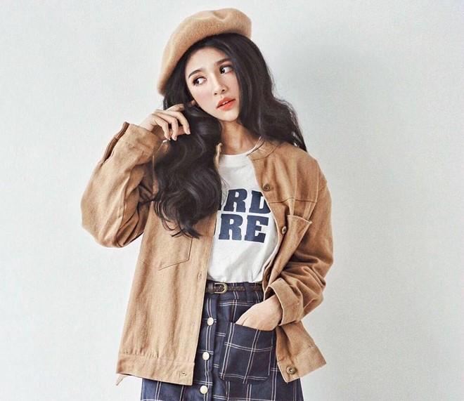 Hot girl Gia Lai xinh đẹp, thích yêu người như Trấn Thành - Ảnh 9.