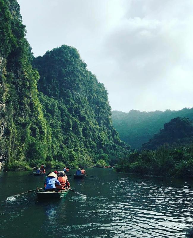 Tường tận những gì cần khám phá ở Ninh Bình: Điểm đến siêu hot sau Kong: Skull Island - Ảnh 9.