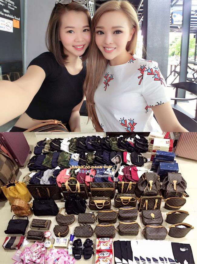 Vợ thiếu gia mua đồ lót nữ hôm 8/3: Từ hot girl bình dân đến quý cô sang chảnh nhung lụa - Ảnh 9.